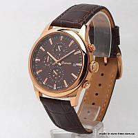 Мужские часы с ремешком GUARDO S1033RCh