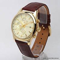 Мужские часы с ремешком , GUARDO S1033GG