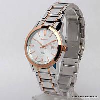 Мужские часы guardo с браслетом, S1036R2S