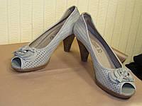 Туфли женские Marco Tozzi (Германия)