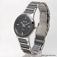 Мужские часы, металлокерамика, GUARDO S0580B