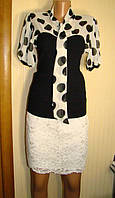 Блузка женская нарядная Next (Размер 48, M)