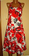 Платье сарафан Rocha. John Rocha