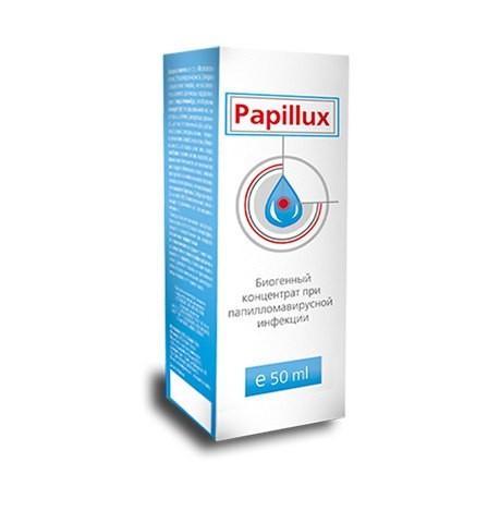 Папилюкс (Papillux) средство от бородавок и папиллом, цена 396 грн ...