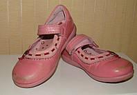 Туфли детские кожаные Start-Rite, б/у. Размер 27.
