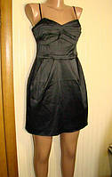Платье H&M. Размер 42 (XS).