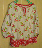 Блуза детская Cherokee (Размер 116 см. (5-6 лет))