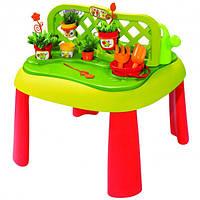 Детский столик Маленький садовник Smoby 840100