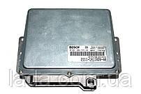Електронний блок управління ЕБУ Bosch 2111-1411020-40