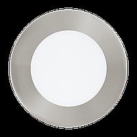 Точечный встраиваемый светильник Eglo 94521 FUEVA 1
