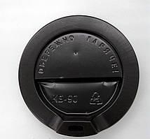 Крышка КВ90 для гофрированного стакана ripple 350 мл