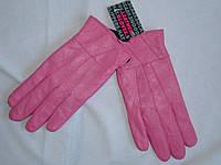 Перчатки женские демисезонные Gloves