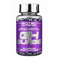 Выроботка гормона роста GH SURGE 90 капсул