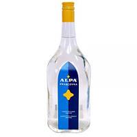 Спиртовый травяной раствор ALPA Francovka 1 литр алпа францовка