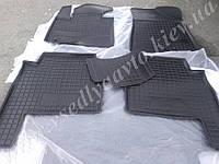 Коврики в салон KIA Sorento с 2010 г. (AVTO-GUMM)