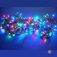 Гирлянда светодиодная 200 лампочек