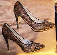 Туфли женские Graceland. Размер 39.