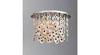 Ideal Lux 017013 — Светильник потолочный накладной PAVONE PL5
