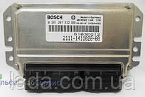 Електронний блок управління ЕБУ Bosch 2111-1411020-80