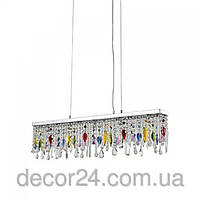 Люстра Ideal Lux GIADA SB5 COLOR