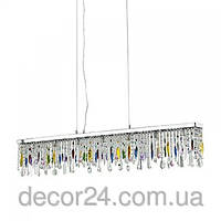 Люстра Ideal Lux GIADA SB7 COLOR