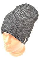 Мужские шапки на опт дешевле 75 гр.