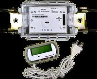Электросчетчик многотариф MTX1A10 Столбовой счетчик (для крепления на опору) + дисплей пользователя