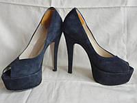 Туфли женские Psyco