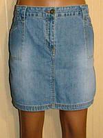 Юбка джинсовая George.