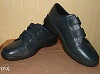 Туфли женские Padders (Англия). Размер 37,5.