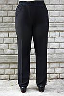 Брюки женские большого размера ПК на флисе