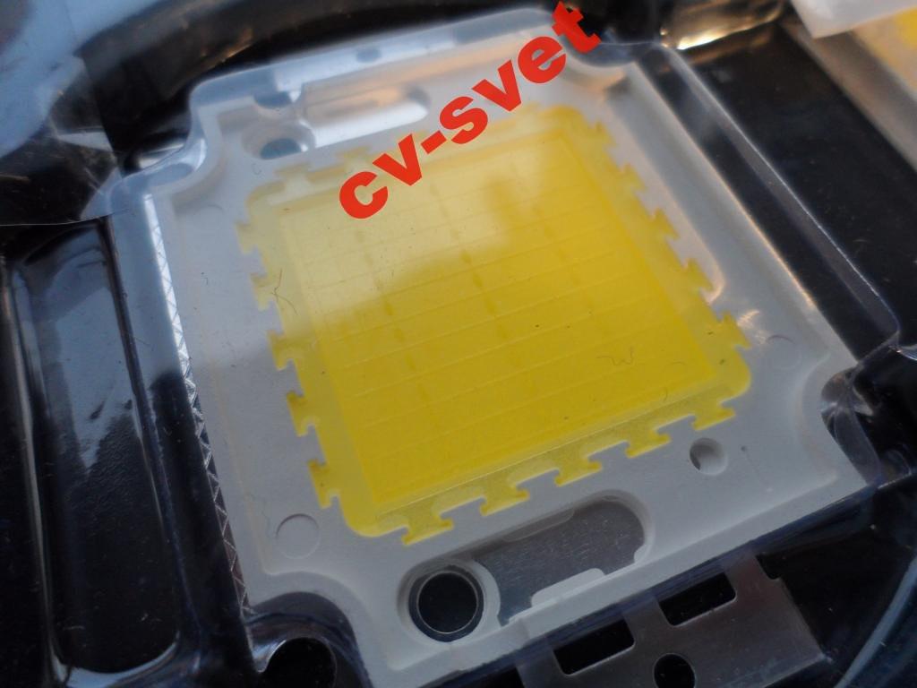 Светодиод 30w матрица 30w чип 30w прожектор 30w, фото 1