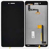 Дисплейный модуль для Asus PadFone S PF500KL (black) Original