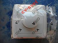 Диммер 600w Регулятор Яркости Света VIKO CARMEN, фото 1
