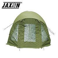Рыболовные палатки JAXON 195X250+70X175 см (2-х)