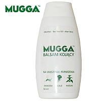 Бальзам от укусов насекомых MUGGA 50 мл