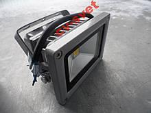 Светодиодный прожектор 10w LED прожектор LMP10 premium