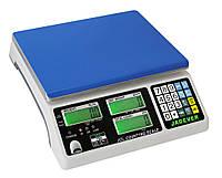 Счётные электронные весы Jadever JСL до 15 кг