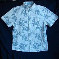 Рубашка детская Next (размер 140 см, 10 лет)