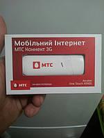 3G USB модем АLCATEL OT X090S (MTC EDGE)