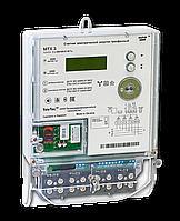 Электросчетчик многотарифный МТХ 3R30.DH.4L1-G4