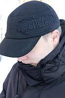 Кепка мужская на флисе adidas
