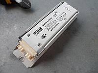 Дроссель для дневных ламп Helvar 1х36 или 2х18 (демонтаж)