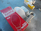 Комплект ДРЛ 400w Дуговая ртутная лампа высокого давления, фото 3