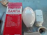 Комплект ДРЛ 400w Дуговая ртутная лампа высокого давления, фото 4