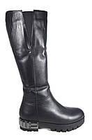Женские сапоги зимние Lottini стильная модель 6531bf39e2d39