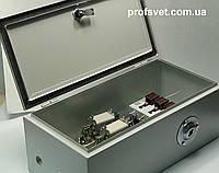 Ящик ЯРП-100А IP54 с рубильником и предохранителями