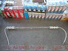 Лампа галогенна лінійна КГ 5000 w КГ-5000 вт 220 вольт K27s/96-1