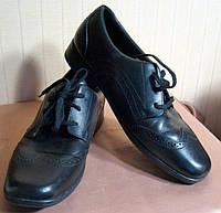 Туфли мужские Bootleg. Размер 42.