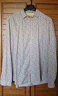 Рубашка мужская Next (Размер 60).